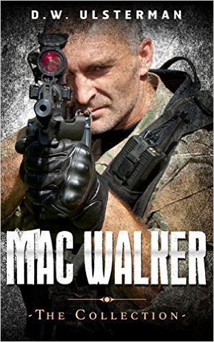 $1 Gripping Military Thriller Box Set Deal!