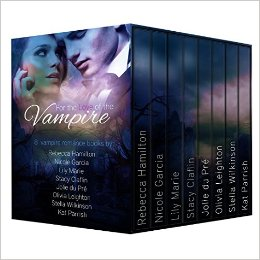 $1 Vampire Romance Box Set Deal!