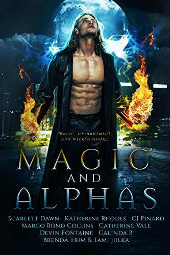 $1 Steamy Paranormal Romance Box SetDeal of the Day